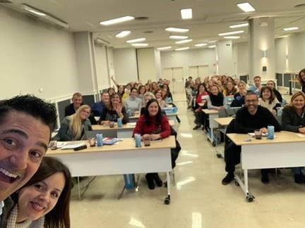 DISSENY VIATGES PARTICIPA EN LA 2ª Jornada Formativa de CRUCEROS